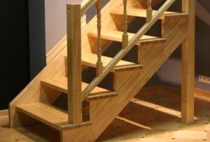 Изготовление Деревянных Лестниц – Какую Древесину Выбрать?